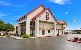 Red Roof Inn Gallup New Mexico