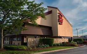 Red Roof Inn Downers Grove