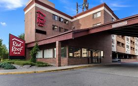 Red Roof Inn Seattle