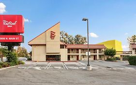 Red Roof Inn Santa Ana Reviews