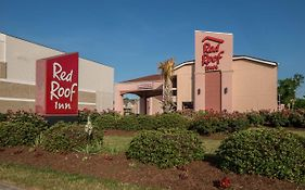 Red Roof Inn North Hampton Boulevard