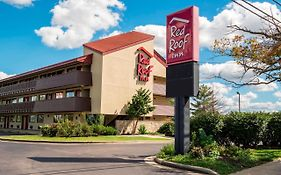 Red Roof Inn Sharonville Cincinnati Oh