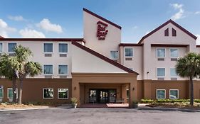 Red Roof Inn Panama City Florida