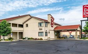 Red Roof Inn Columbus Indiana