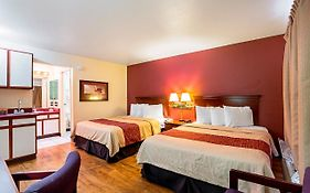 Red Roof Inn Las Vegas Reviews