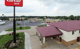 Red Roof Inn Paducah Kentucky