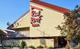Red Roof Inn Benton Harbor Mi