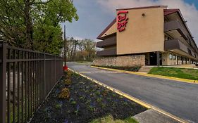Red Roof Inn Lanham Md