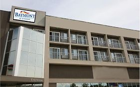 Platinum Hotels Fort Mcmurray