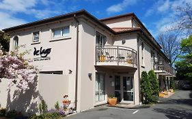 Delago Motel Christchurch