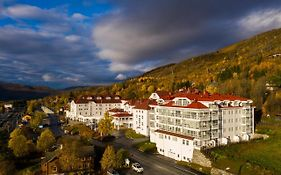 Dr Holms Hotel Geilo Norway