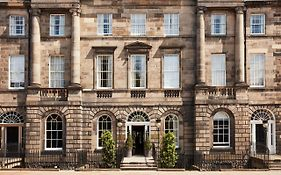 The Roxburghe Hotel Edinburgh