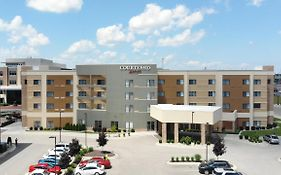 Courtyard Marriott Bay City Mi