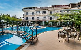 President Solin Hotel Split
