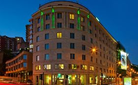Holiday Inn Genoa