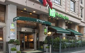 Holiday Inn Sisli