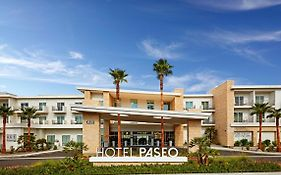 Hotel Paseo Palm Springs