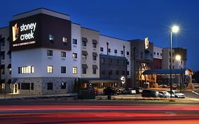 Stoney Creek Hotel Broken Arrow Ok