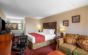 Yellow Rose Inn Branson Missouri