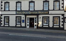 The Old Coach House Buckie