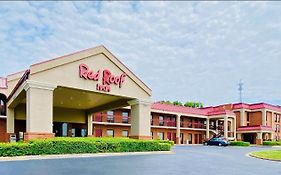 Howard Johnson Hotel Prattville Alabama
