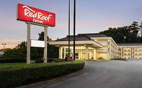 Red Roof Inn Birmingham Alabama