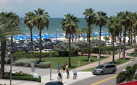 Pelican Pointe Hotel Clearwater Beach Fl