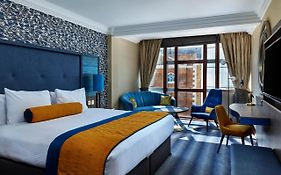 Leonardo Royal Hotel London City  4* United Kingdom