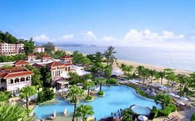 Centara Grand Beach Resort Phuket Karon Beach