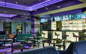 Nyx Hotel London Holborn By Leonardo Hotels