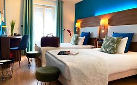 Hotel Clairefontaine Paris