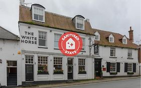 The White Horse Hotel Storrington