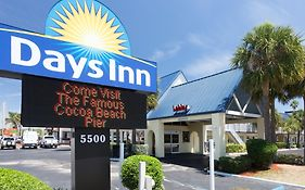 Days Inn Cocoa Beach Fl