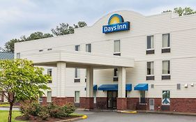 Days Inn Doswell At Kings Dominion 2*