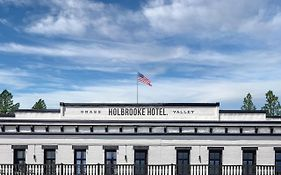 Holbrooke Hotel Grass Valley Ca
