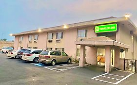 Travelodge Medford Oregon
