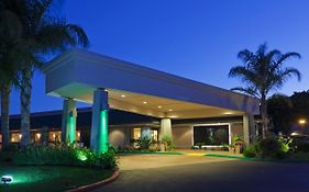 Holiday Inn Express Pleasanton