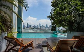 Grand Howard Hotel Bangkok
