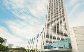 Swissotel Singapore Review