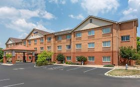 Comfort Suites Kings Island