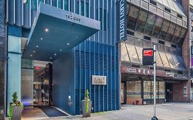 The Carvi Hotel New York, Ascend Hotel Collection photos Exterior