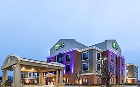 Holiday Inn Express Guymon Ok