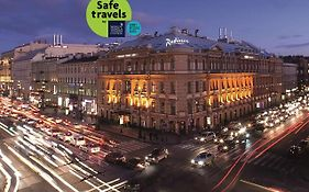 Radisson Royal Hotel Спб