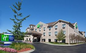 Holiday Inn Belleville Mi