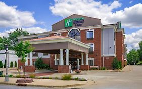 Holiday Inn Express South Bend In