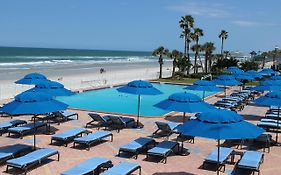 Daytona Beach Plaza Resort And Spa