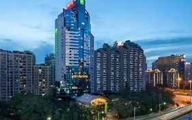 Holiday Inn Shenzhen Donghua photos Exterior