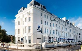 The Clifton Hotel Folkestone