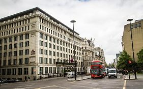The Crowne Plaza London