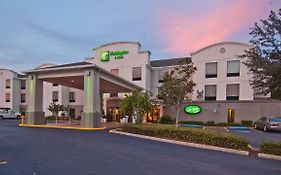 Holiday Inn Express Opelousas La